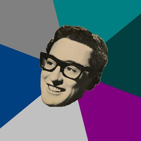 Buddy Holly Meme template