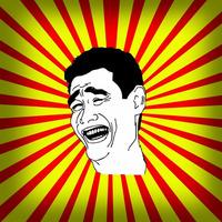 Yao Ming Meme template