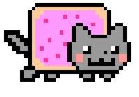 Nyan Cat template