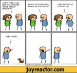 1 DONT THINK 1 CAN DATE YOU ANYMORE. YOU'RE KIND OF ANTISEMITIC.WHAT!? IS THIS BECAUSE 1 NAMED MY DOG HITLER? \1 ONLY DID THAT SO 1 CAN DO THIS.HEEL, HITLER! I n ^Cyanide and Happiness  Explosm.net