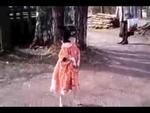 - ! / The dog parodies the person!,Entertainment,, . . .
