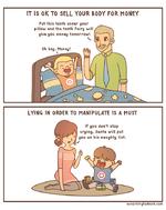 Bad Parenting 101 (Part 1)