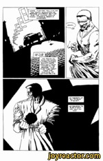 Sin City continues in OHP #51.