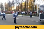 12- Olympic Torch goes out in Kaluga