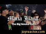 """Maria Juana The Big Smoke Out (Uncensored) - Chingo Bling, Baby Bash, Down AKA Kilo, Big Tank Boss,Music,,This uncensored version contains behind the scenes, unedited footage of """"The Big Smoke Out"""" filmed at the Maria Juana Video shoot. """"Maria Juana"""" is available on iTunes under artist names"""