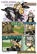 Blaaugh