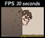 F PS 30 seconds