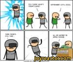 YOU THERE! WHAT'S TODAY'S DATE?SEPTEMBER lOTH, 2001.Cyanide and Happiness Explosm.netTHEN THERE'S STILL TIME...\ALL MY MONEY IN APPLE, PLEASE.