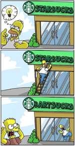 Bartsucks