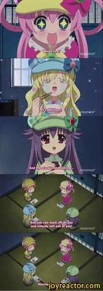 It'sTdelicious!iconcoAnd there'sTai^cbnditioninqniconicoArid you can slack offplljday and nobody will yell at you!niconicoI #AHooray for prison!.aM'niconico