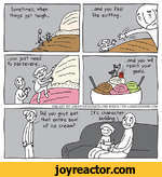 ...you jus+ need+o persevere...FAN ART BY UNEARTHEDCOMICS.COM 2015 FOR LUNARBABOON.COMDid you guys ea+ +ha+ en+ihe bow! o-P ice c^eom?I+s cVa'rac\ey building. \ /Some+i^es, when things ge+ tough......and you Peel like quitting...