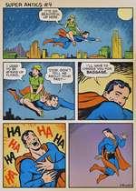 SUPER ANTICS #*f