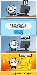 \ UPDATE _______________________________________ XNEW UPDATEAVAILABLE.'LoadingArtist.co/n