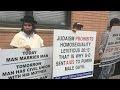 Anti-Gay Orthodox Jews Hire Mexicans To Protest For Them At Gay Pride,News & Politics,orthodox jew,gay pride,gay rights,lgbtq,lgbt community,ultra orthodox jews,gay marriage,marriage equality,eve not steve,mexican,mexican protesters,protest,anti-gay,anti-gay protestors,fake jews,hispanic