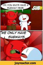 , you euYS HAve aeUWAY He.7n/WB ONLY HAVeSUBWAYS.