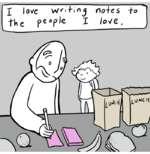 X lovertoies -fothe people I We,