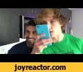 When someone speaks a foreign language around you,Comedy,When someone speaks a foreign language around you,vine,short funny video,lele pons,siri,friend,best friend,Logan Paul - When someone speaks a foreign language around you... (w/ Mister V, Lele Pons, George Janko)
