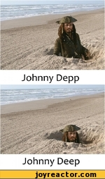 VJohnny DeppJohnny Deep
