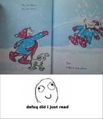 dafuq did i just read