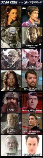 Space fantasyST JR TREKkWi-zftRp:/Wizard]1 * * n.Wyk -LL*%* [Space Human (Amw)(^N r w 1 PfSpace: Scotsman