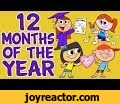 Months of the Year Song - 12 Months of the Year - Kids Songs,Entertainment,months of the year song,months of the year,months of the year song for children,months of the year song for kindergarten,months of the year song for preschool,12 months of the year song,calendar song,The Learning
