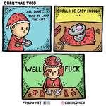 CHRISTMAS TODDFOLLOW ME* lim@CUJWC0HIC5