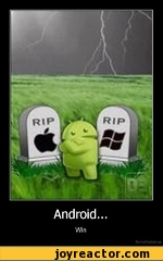 Android... Win