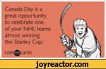 Canada Day Is a great opportunity to celebrate one of your NHL teams almost winning the Stanley Cup.som@cards