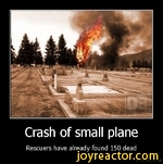 Crash of small planeRescuers have already found 150 deadDe motivation, us