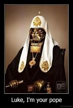 Luke, I'm your popeDe motivation.us