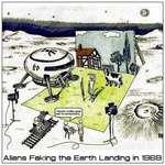 - ...Aliens Faking the Earth Landing in 1