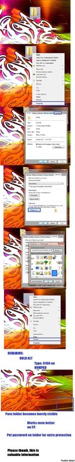Porn folder