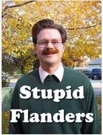 Stupid flanders