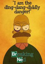 I am the ding-dang-diddly danger