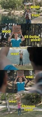 woo fish