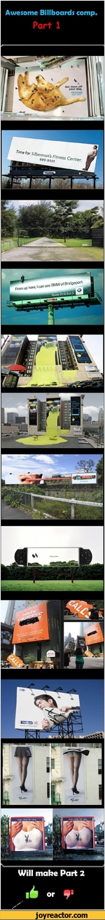 Awesome Billboards comp.
