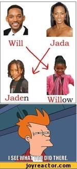 will jada jaden willow