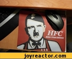 HFC - Hitler Fried Citizens