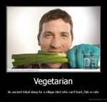 VegetarianArt ttUnt fate! Oanq fu a 1. fck.t to <.*.t Init. fWi 01 ito