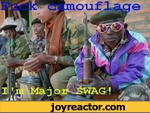 Major swag