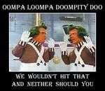 oompa loompa doompity doo