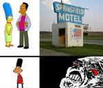 Springfield motel
