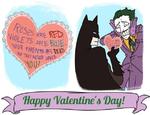 y^JHappy 'Valentine' Day!