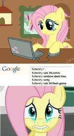 Googlefluttershy rfluttershy rule 34 comic fluttershy rainbow dash kiss fluttershy rarity fluttershy rule 34 flash gameV