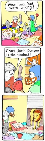 Uncle Duncan