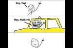 Hey, Walker!!Hey,