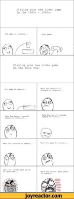 Playing your game