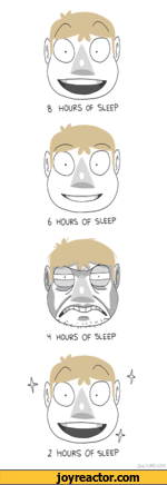 S HOURS OF SLEEP6 HOURS OF SLEEPH HOURS OF SLEEP2 HOURS OF SLEEP