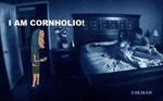 I AM CORNHOLIO!3:08:26AM